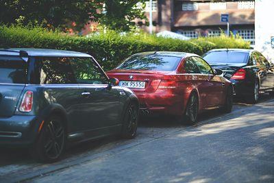 parking sevilla
