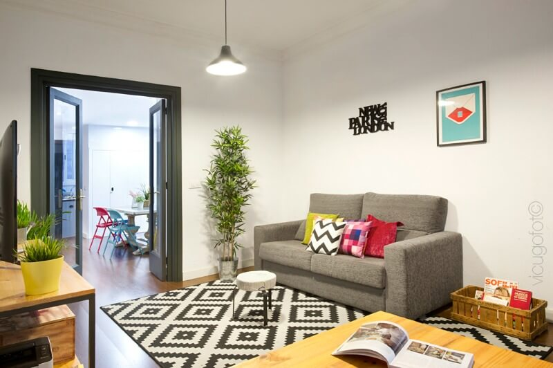 Sweet BCN Traveller HouseSweet BCN Traveller House