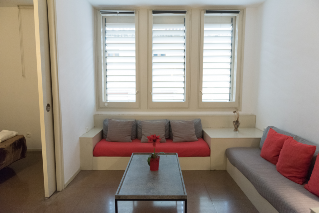 Sweet BCN One Bedroom Apartment