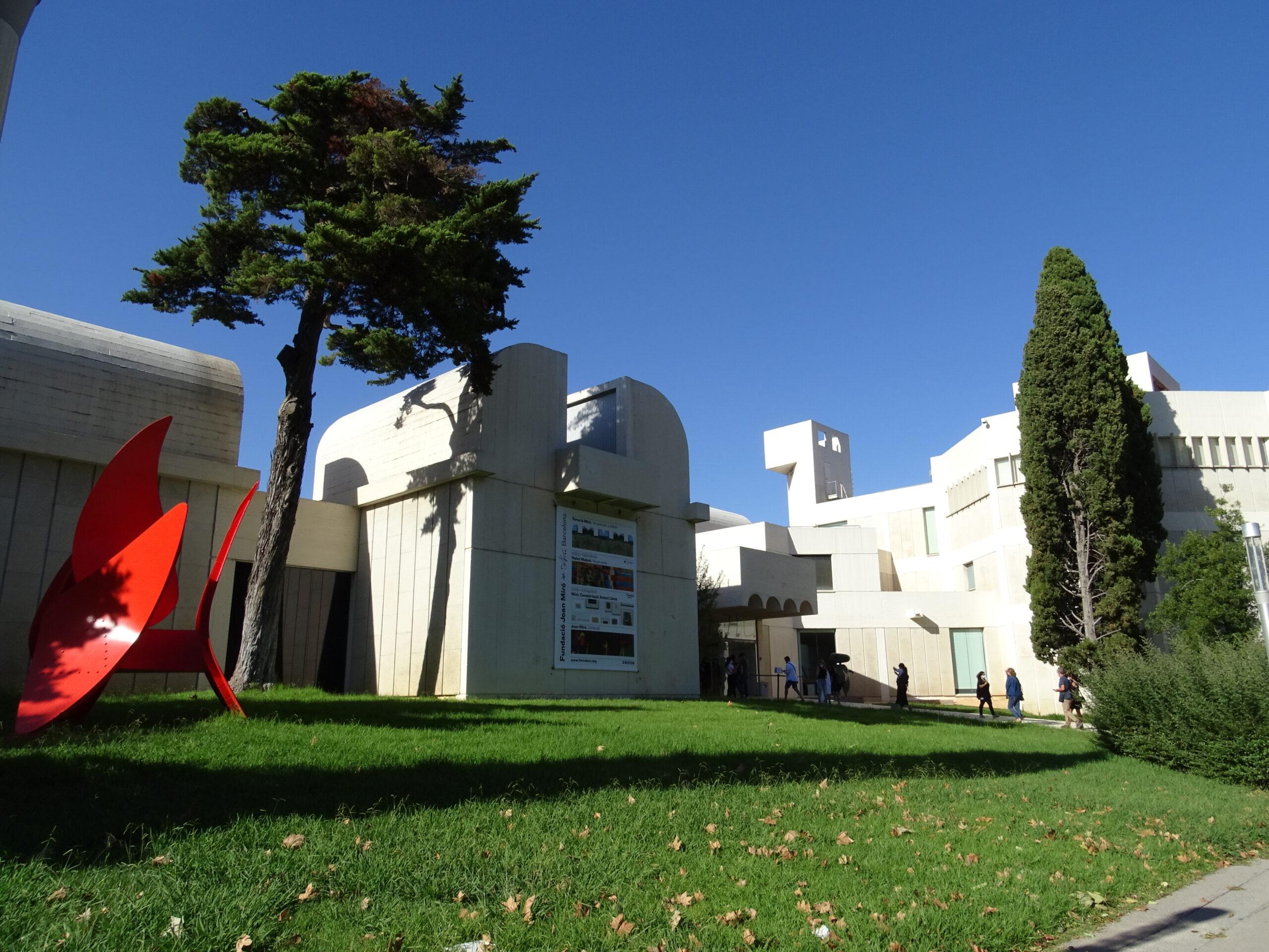 museum in barcelona