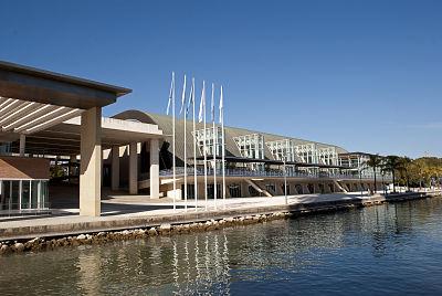Museos de Andalucía.