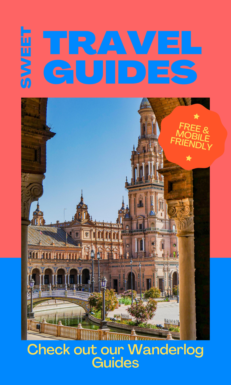 Wanderlog travel guides