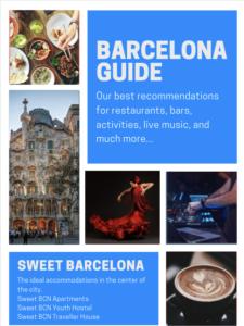 Barcelona Guide Activities
