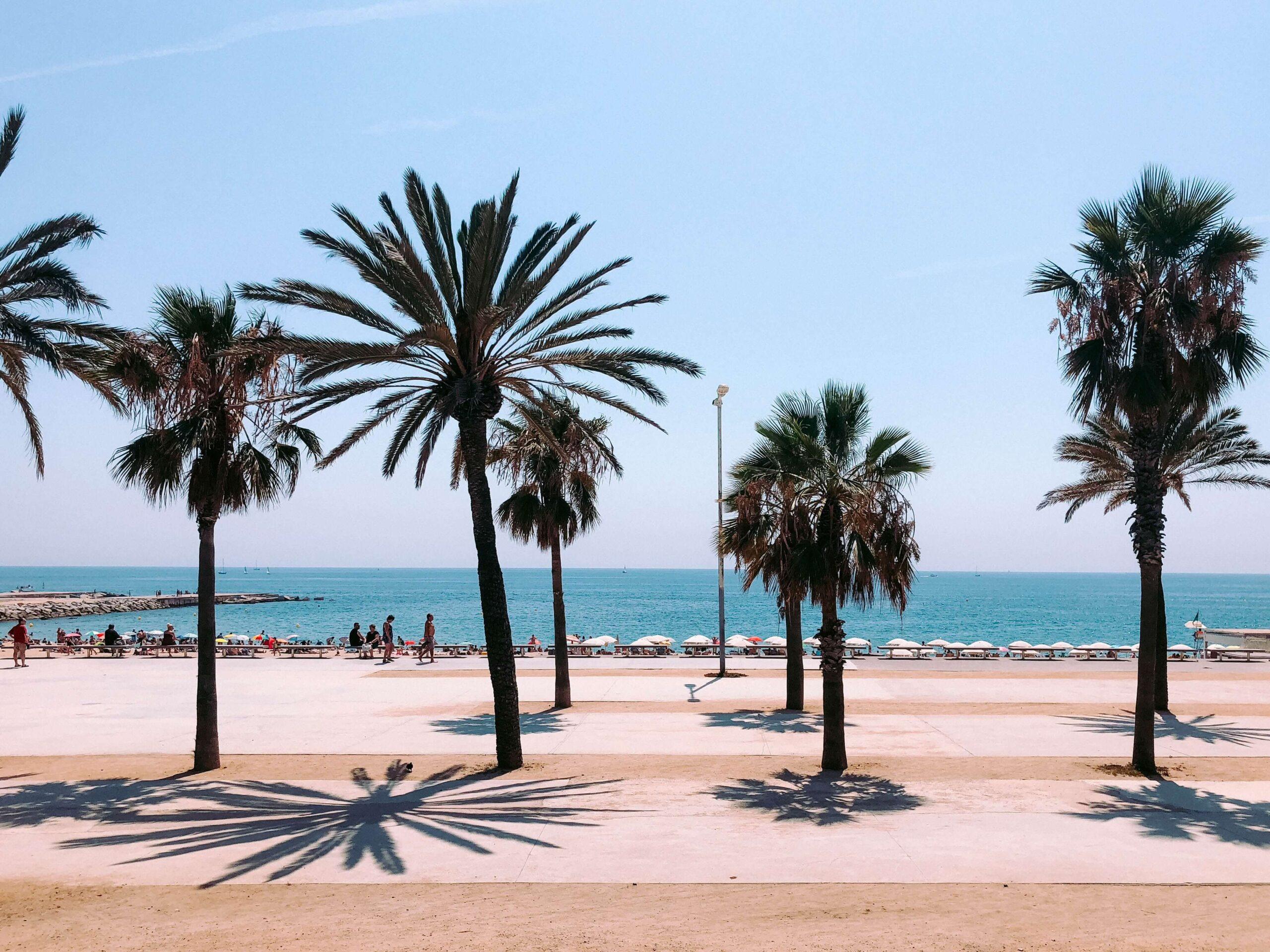The best ways to enjoy summer in Barcelona